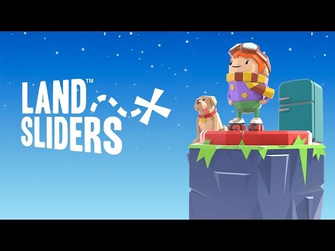 Land Sliders Review, prezentat pe Coolpad Modena (Android, iOS) - Mobilissimo.ro