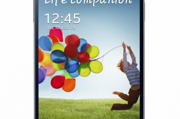 Samsung Galaxy S 4 e aici: ecran Full HD de 5 inch, CPU Exynos Octa core și un design prea familiar: galaxy_s_4_product_image_1.jpg