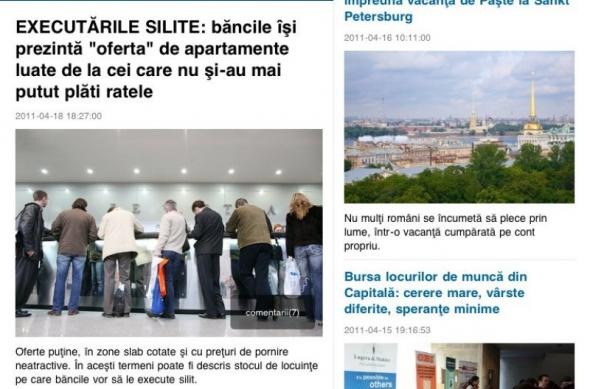 Adevărul versus Gândul: duel de aplicații pe iPad 2; Invitat surpriză - revista One (Video): ipad_2_screenshots_18.jpg