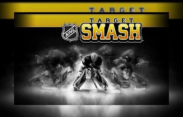 NHL Hockey Target Smash Review (Karbonn Titanium S6): un fel de Flick Soccer, cu pucuri şi crose de hockey, dar şi multă monotonie (Video)