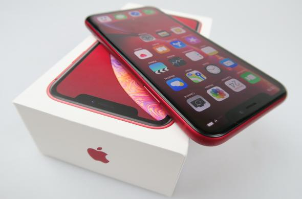 Apple iPhone XR - Unboxing: Apple-iPhone-XR_029.JPG
