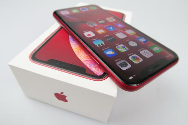 Apple iPhone XR - Unboxing