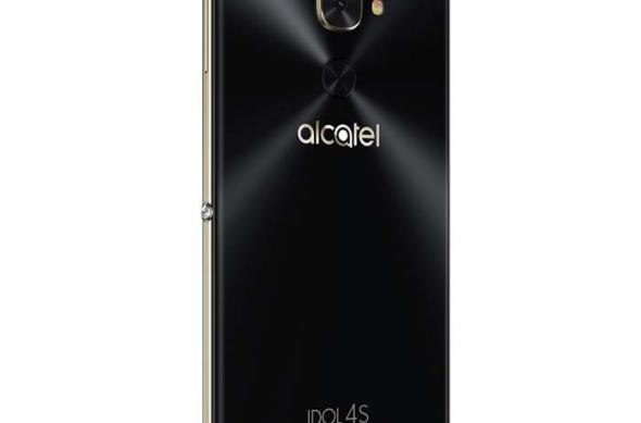 Alcatel Idol 4s Windows - Fotografii oficiale: Alcatel Idol 4s (5).jpg