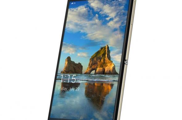 Alcatel Idol 4s Windows - Fotografii oficiale: Alcatel Idol 4s (2).jpg