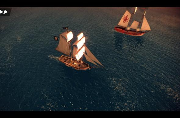 Assassin's creed Pirates review: un simulator excelent al vieții de pirat (Video): screenshot_2013_12_06_00_25_41.jpg