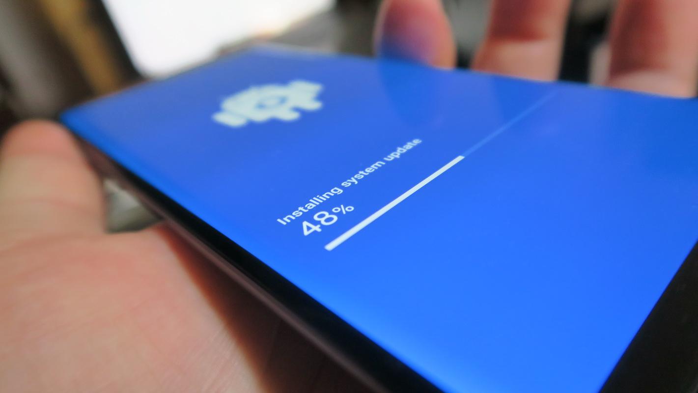 UPDATE: Acum și în Marea Britanie] Samsung Galaxy Note 9 primeşte