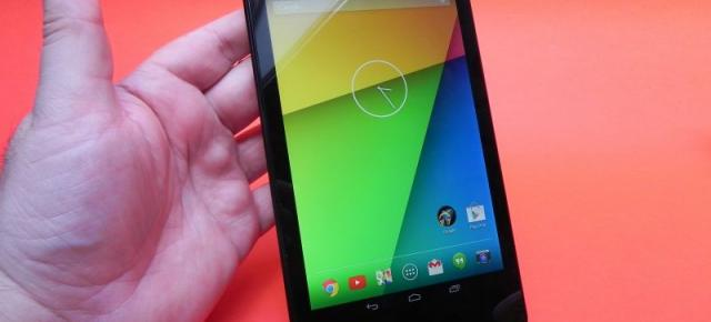 Review Nexus 7 2013: hit incontestabil, ecran excelent și cameră la Înălțime (Video)