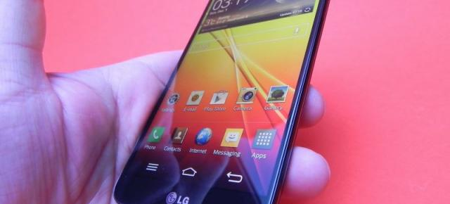 LG G2 review: unul dintre cele mai originale smartphone al anului, model de top 3 pe 2013! (Video)