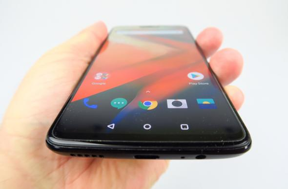 OnePlus 6 - Galerie foto Mobilissimo.ro: OnePlus-6-Unboxing_075.JPG