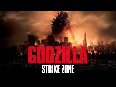 Godzilla Strike Zone Review (Samsung Galaxy Note Pro 12.2/Jocuri Android) - Mobilissimo.ro