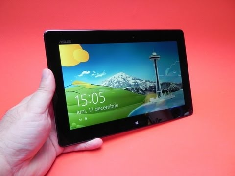 ASUS VivoTab Smart Unboxing - Mobilissimo.ro