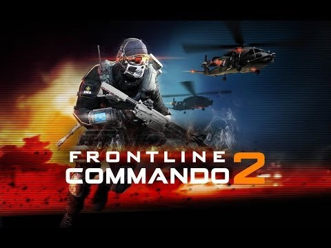 Frontline Commando 2 Review & Gameplay (Jocuri Android/ HTC One M8) - Mobilissimo.ro