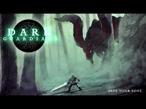 Dark Guardians Review în Limba Română, prezentat pe BlackBerry Passport [Android, iOS]
