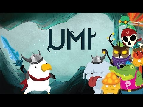 Umi Game Review prezentat pe Oppo Find 7a [Android] - Mobilissimo.ro