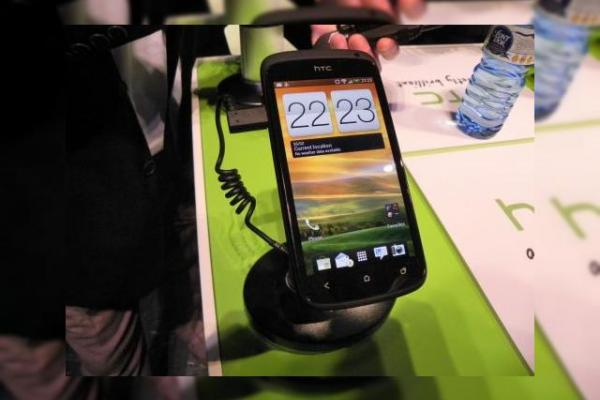 MWC 2012: HTC One S preview, cel mai subțire telefon analizat la cald (Video)
