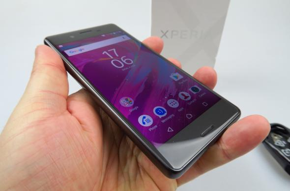 Sony Xperia X Performance - Unboxing: Sony-Xperia-X-Performance_113.JPG