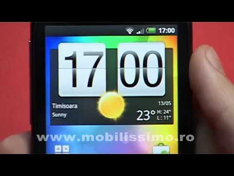 HTC Desire S Review - Mobilissimo TV