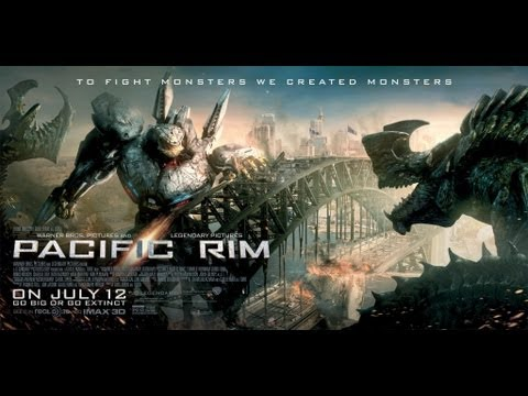 Pacific Rim review si gameplay (Jocuri Android/Oppo Find 5) - Mobilissimo.ro